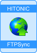 Hitonic FTPSync Application